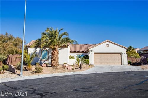 Photo of 2240 Frost Court, Henderson, NV 89052 (MLS # 2269242)