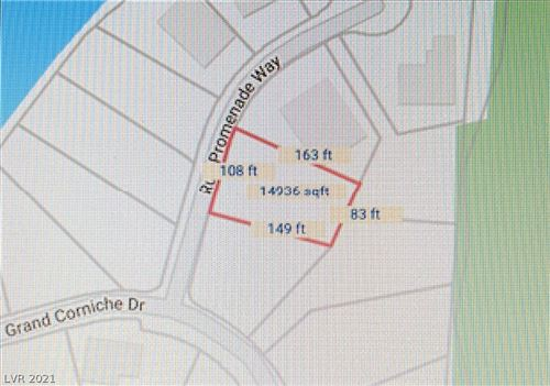Tiny photo for 5 Rue Promenade Way, Henderson, NV 89011 (MLS # 2315242)