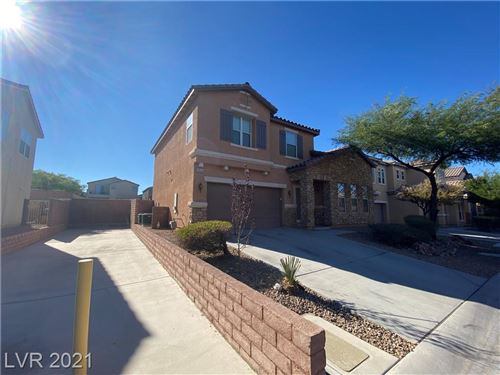 Photo of 10143 Jeffcott Street, Las Vegas, NV 89178 (MLS # 2332242)