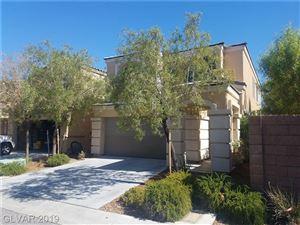 Photo of 9960 MORPETH Street, Las Vegas, NV 89178 (MLS # 2086243)