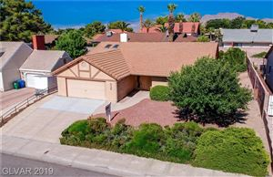 Photo of 1542 IRENE Drive, Boulder City, NV 89005 (MLS # 2106243)