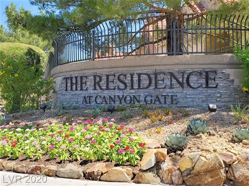 Photo of 2200 Fort Apache #2244, Las Vegas, NV 89117 (MLS # 2204243)