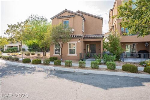 Photo of 7720 Blended Stitch Court, Las Vegas, NV 89149 (MLS # 2232243)