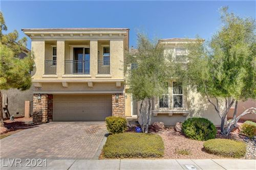 Photo of 3604 Kingfishers Catch Avenue, North Las Vegas, NV 89084 (MLS # 2281243)