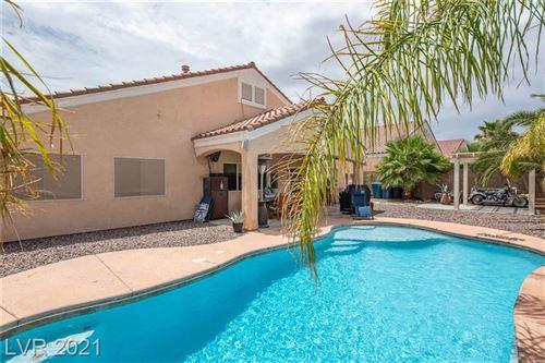 Photo of 8932 Tangerine Sky Avenue, Las Vegas, NV 89178 (MLS # 2318243)