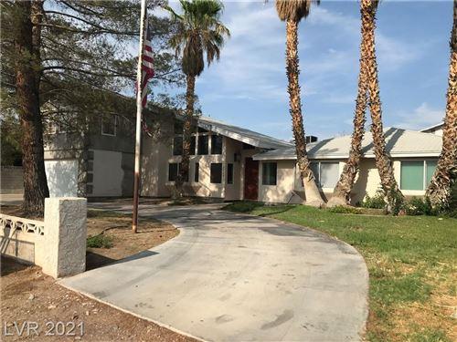 Photo of 3025 South Torrey Pines Drive, Las Vegas, NV 89146 (MLS # 2319243)