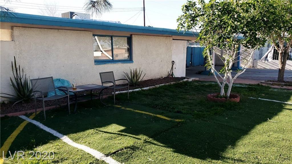 Photo of 1625 Arthur, North Las Vegas, NV 89030 (MLS # 2186243)