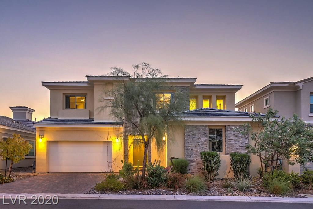 Photo of 25 Costa Tropical Drive, Henderson, NV 89011 (MLS # 2225243)