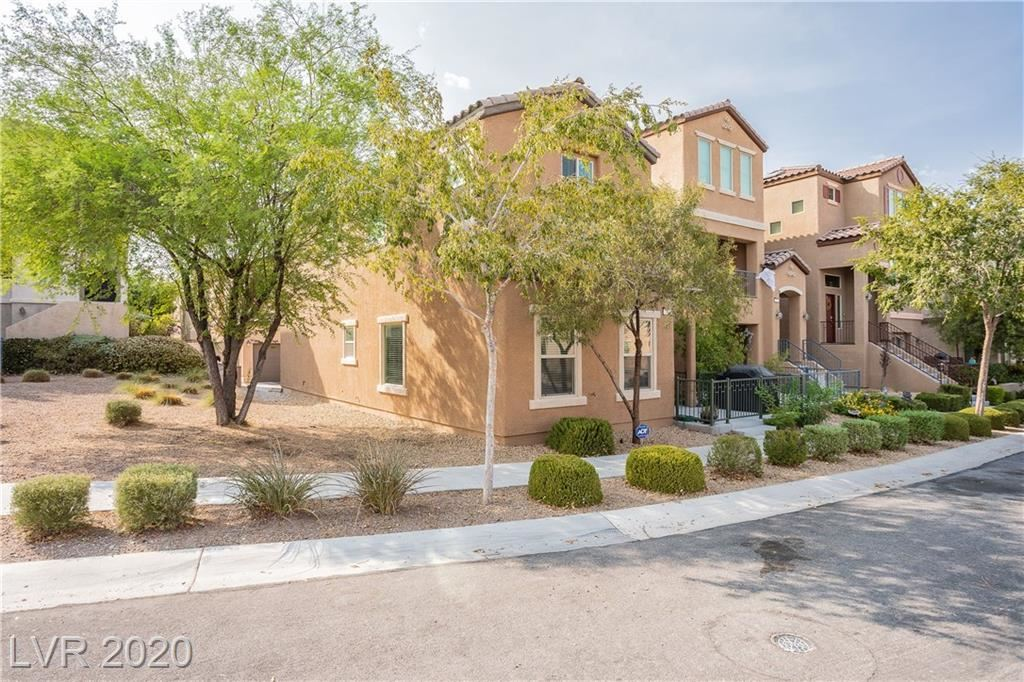 Photo of 7720 Blended Stitch Court, Las Vegas, NV 89149 (MLS # 2232243)