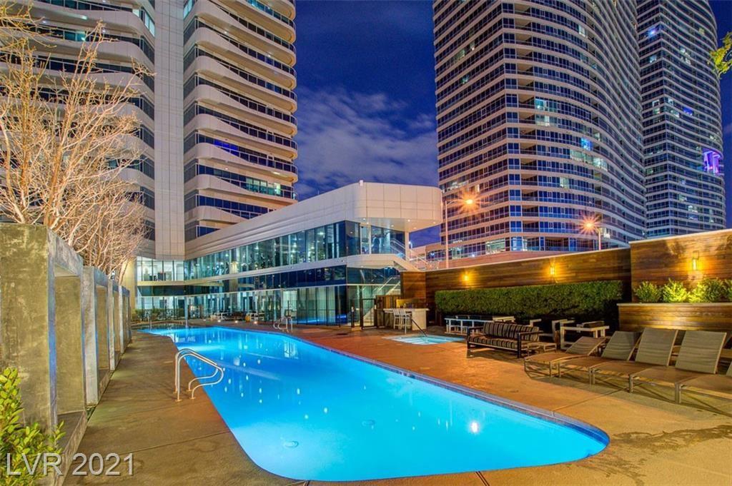 Photo of 4471 Dean Martin Drive #1106, Las Vegas, NV 89103 (MLS # 2304243)