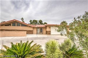 Photo of 2304 OAKEY Boulevard, Las Vegas, NV 89102 (MLS # 2077244)