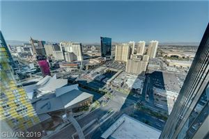 Photo of 3750 LAS VEGAS Boulevard #3207, Las Vegas, NV 89158 (MLS # 2084244)