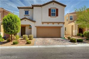 Photo of 209 WALKINSHAW Avenue, Las Vegas, NV 89148 (MLS # 2134244)
