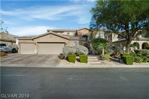 Photo of 8826 ARROYO AZUL Street, Las Vegas, NV 89131 (MLS # 2141244)