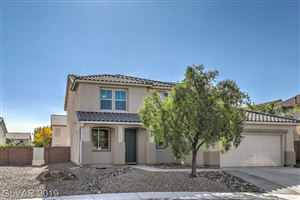 Photo of 5835 TOOFER WINDS Court, Las Vegas, NV 89131 (MLS # 2153244)