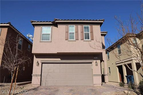 Photo of 9816 DRYDEN Court, Las Vegas, NV 89148 (MLS # 2165244)