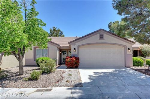 Photo of 2023 Joy View, Henderson, NV 89012 (MLS # 2188244)