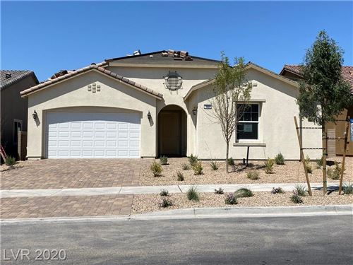 Photo of 350 Homeward Way, Henderson, NV 89011 (MLS # 2200244)