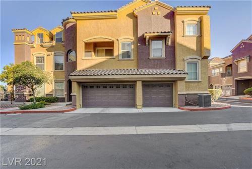Photo of 3975 North Hualapai Way #207, Las Vegas, NV 89129 (MLS # 2333244)