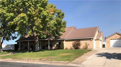 Photo of 2368 River View Way, Logandale, NV 89021 (MLS # 2334244)