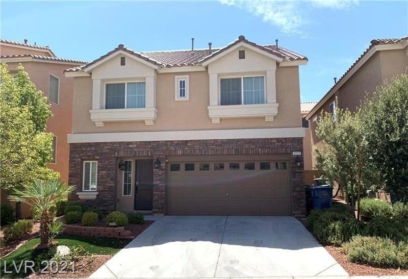 5955 Mendocino Hill Avenue, Las Vegas, NV 89139 - MLS#: 2272244