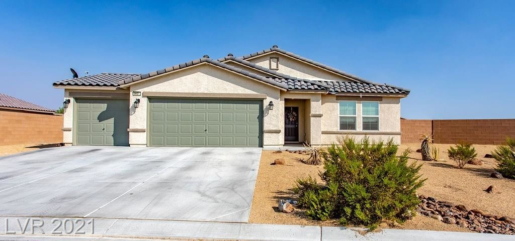 Photo of 3621 East Routt Way, Pahrump, NV 89061 (MLS # 2322244)
