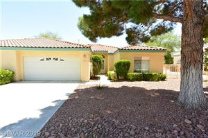 Photo of 7253 VISTA BONITA Drive, Las Vegas, NV 89149 (MLS # 2107245)
