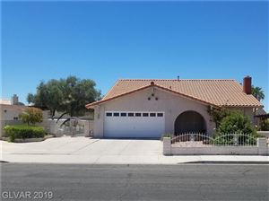 Photo of 1803 NUEVO Road, Henderson, NV 89014 (MLS # 2115245)