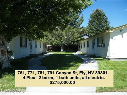 Photo of 761 Canyon Street, Ely, NV 89301 (MLS # 2209245)