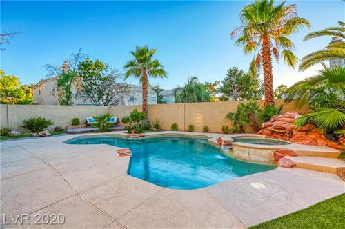 Photo of 335 Clark Drive, Henderson, NV 89074 (MLS # 2210245)