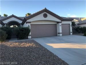 Photo of 6762 MONTSOURIS PARK Court, North Las Vegas, NV 89130 (MLS # 2114246)