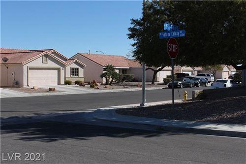 Photo of 3203 Fontana Colony Court, North Las Vegas, NV 89031 (MLS # 2273246)