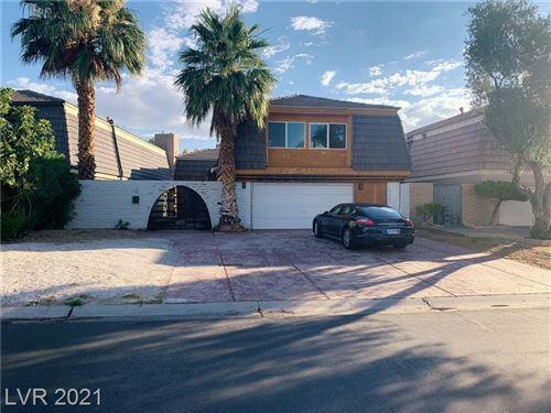 Photo of 778 Vegas Valley Drive, Las Vegas, NV 89109 (MLS # 2312246)
