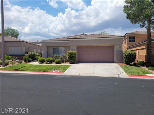 Photo of 605 Bear Grass Street, Las Vegas, NV 89144 (MLS # 2317246)