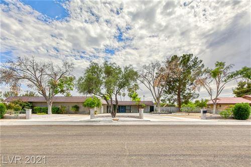 Photo of 4101 Del Monte Avenue, Las Vegas, NV 89102 (MLS # 2318246)