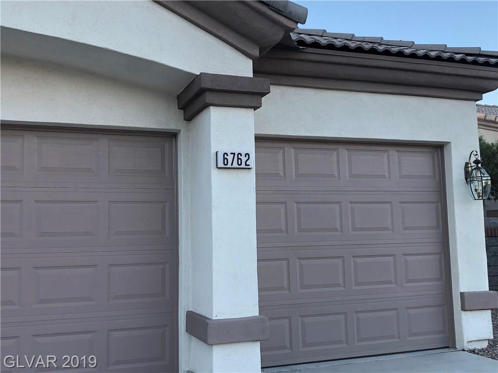 Photo of 6762 MONTSOURIS PARK Court, North Las Vegas, NV 89130 (MLS # 2114246)
