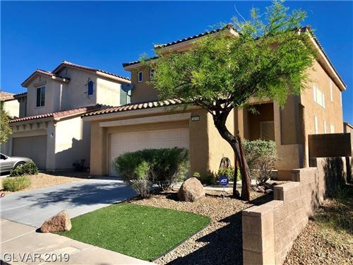 Photo of 5216 CAPROCK CANYON Avenue, Las Vegas, NV 89139 (MLS # 2159247)