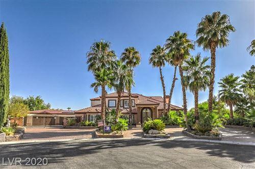 Photo of 7770 ELDORA Avenue, Las Vegas, NV 89117 (MLS # 2167247)