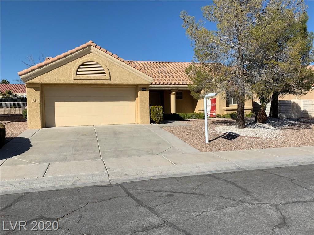 Photo of 9616 BLUE BELL Drive, Las Vegas, NV 89134 (MLS # 2175247)