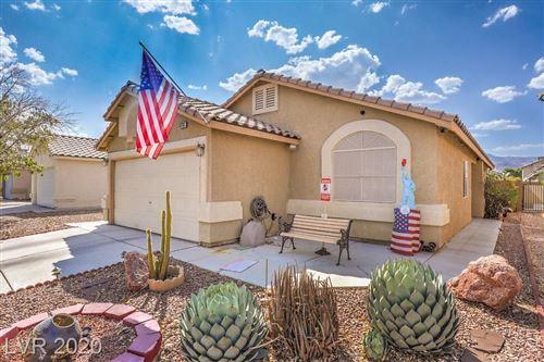Photo of 3737 Copper Keg Court, Las Vegas, NV 89129 (MLS # 2234248)