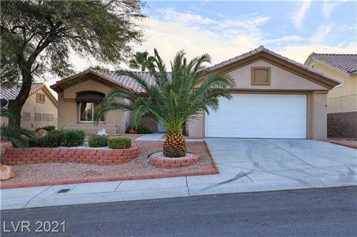 Photo of 10417 Bent Brook Place, Las Vegas, NV 89134 (MLS # 2340248)