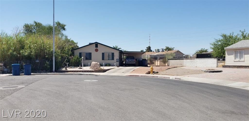 Photo of 5127 Northridge Circle, Las Vegas, NV 89122 (MLS # 2222248)