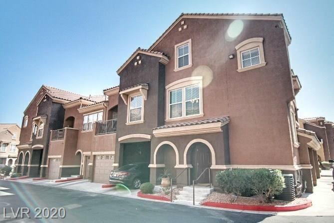 Photo of 3975 Hualapai Way #250, Las Vegas, NV 89129 (MLS # 2235248)