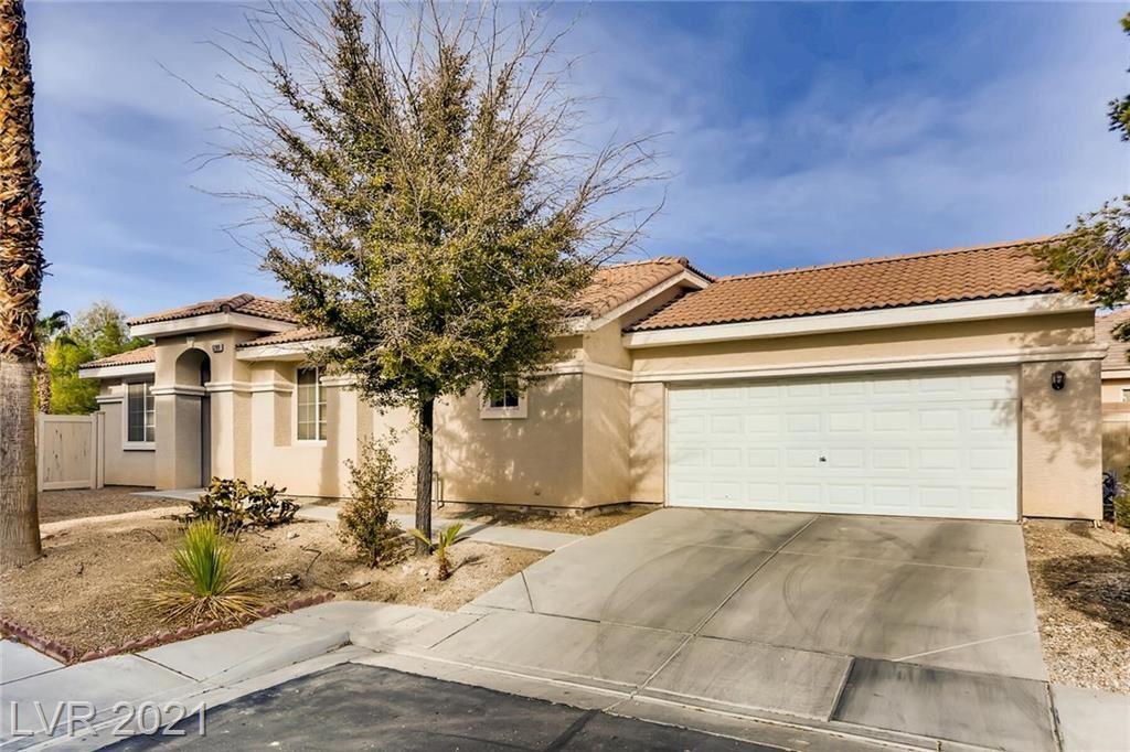 5289 Dakotah Pointe Court, North Las Vegas, NV 89031 - MLS#: 2259248