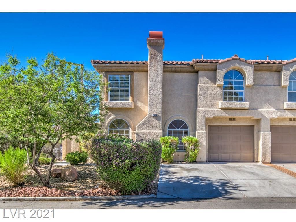 Photo of 7604 Connemara Avenue, Las Vegas, NV 89128 (MLS # 2294248)