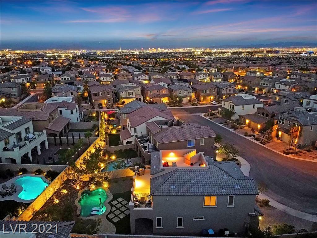 11922 Fisterra Court, Las Vegas, NV 89138 - MLS#: 2318248