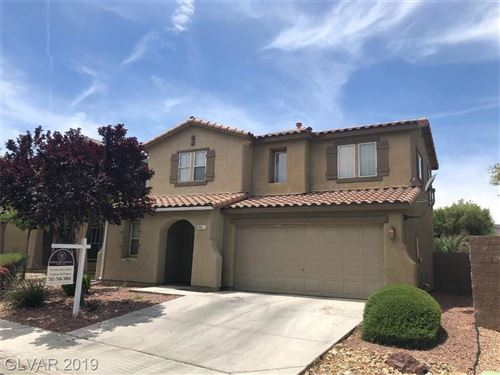 Photo of 641 DESERT PASSAGE Street, Henderson, NV 89002 (MLS # 2097249)