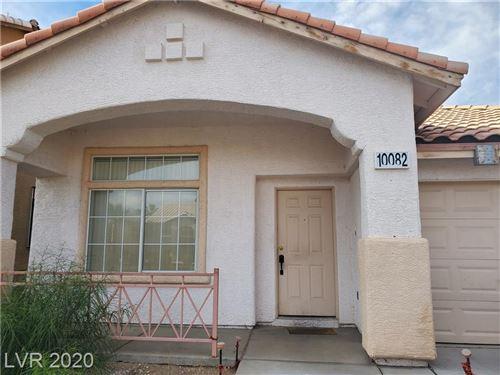 Photo of 10082 Prairie Dove Avenue, Las Vegas, NV 89117 (MLS # 2235249)
