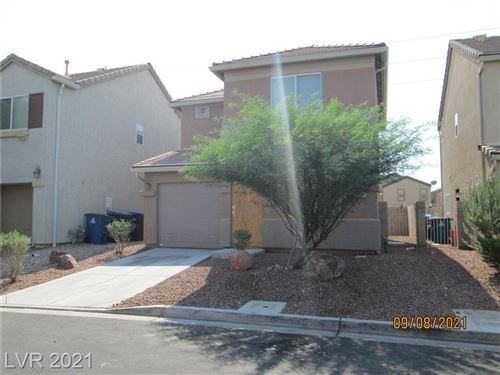 Photo of 4767 Arroyo Seco Drive, Las Vegas, NV 89115 (MLS # 2343249)