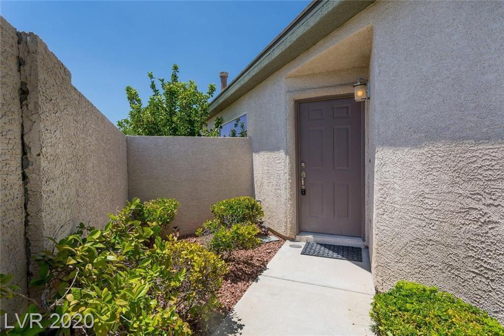 Photo of 3263 Bronze Leaf Street, Las Vegas, NV 89135 (MLS # 2210249)